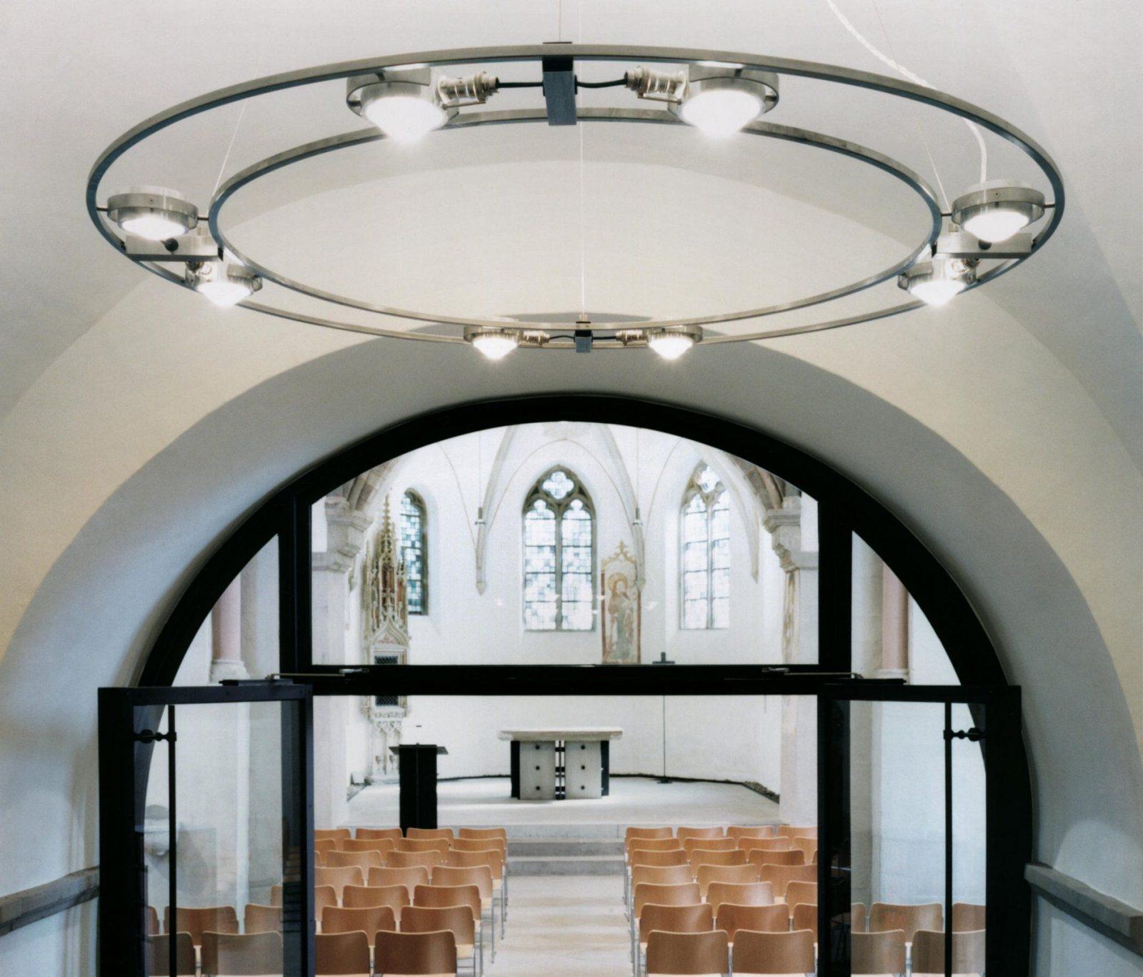 Ocular 1300 Professional  General Lighting From Licht Im Raum von Licht Im Raum Ocular Bild