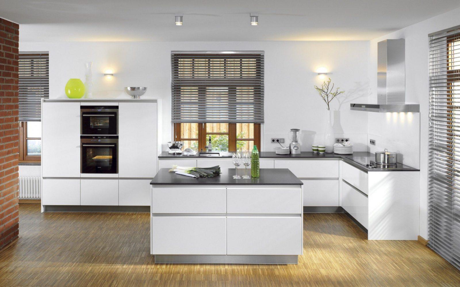Offene Küche Wohnzimmer Abtrennen | Haus Design Ideen