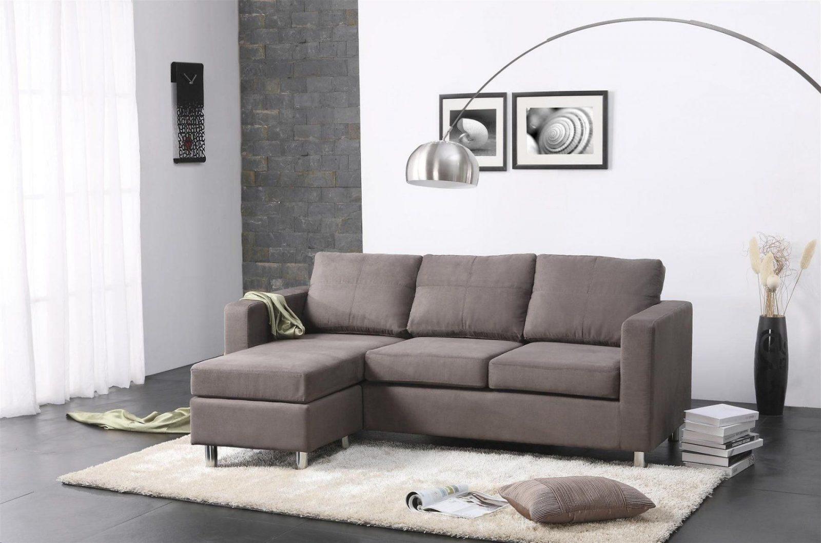 Opulente Couch Ideen Für Kleine Wohnzimmer Exquisite Dekoration Für von Moderne Sofas Für Kleine Räume Photo