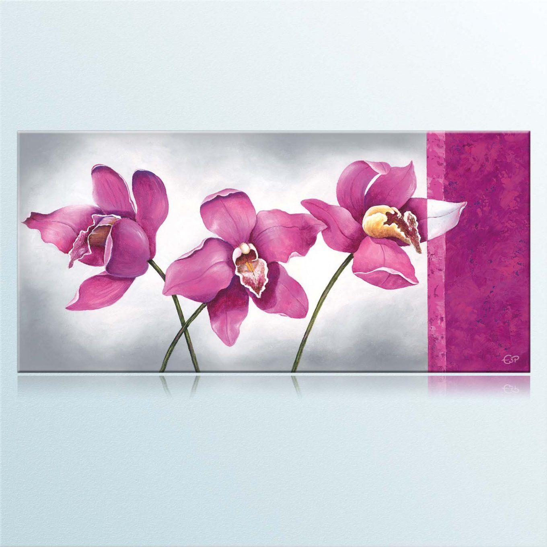 Orchideen Bilder Auf Leinwand Mit Leinwand Bilder Xxl Fertig von Orchideen Bilder Auf Leinwand Bild