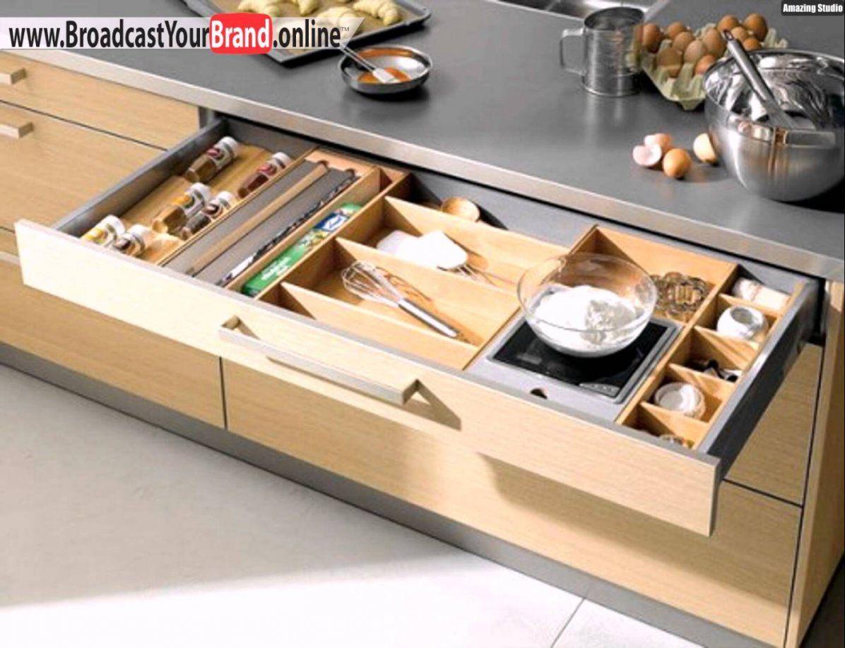 Nolte Küchen Schubladeneinsatz Ehrfürchtiges Besteckeinsatz von ...