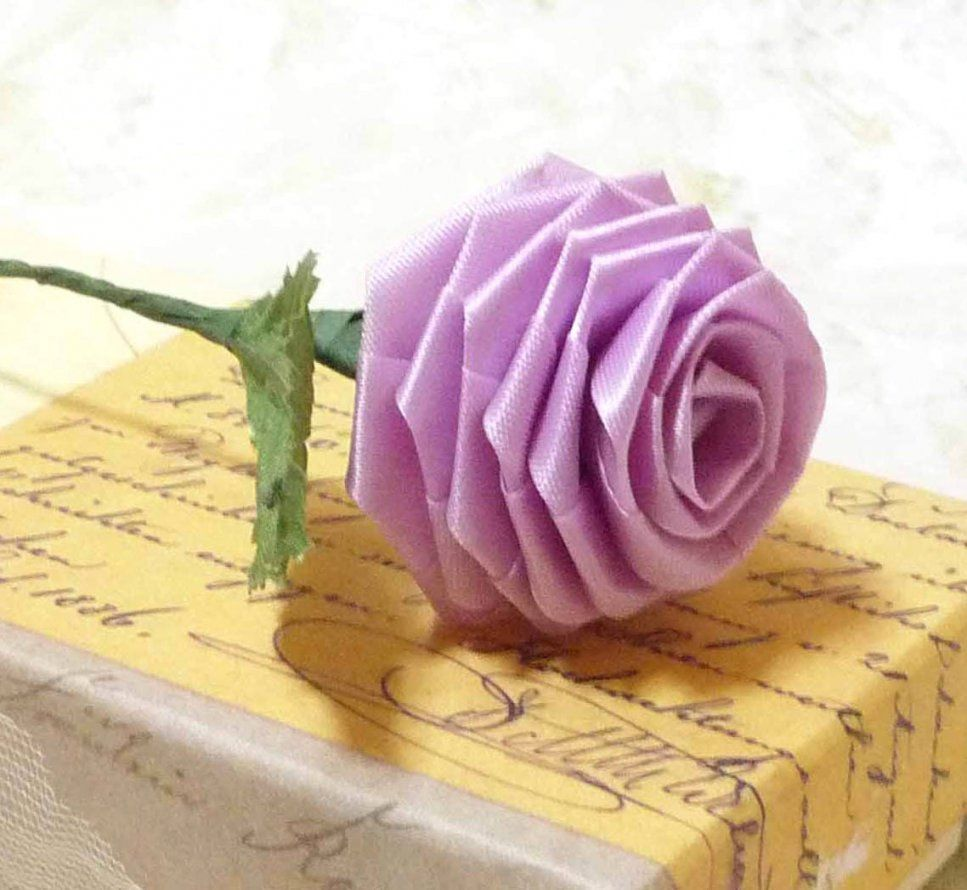 Origami Rose Freshouse Avec Papier Rose Basteln Et 570X524Xorigami von Rose Basteln Papier Anleitung Bild