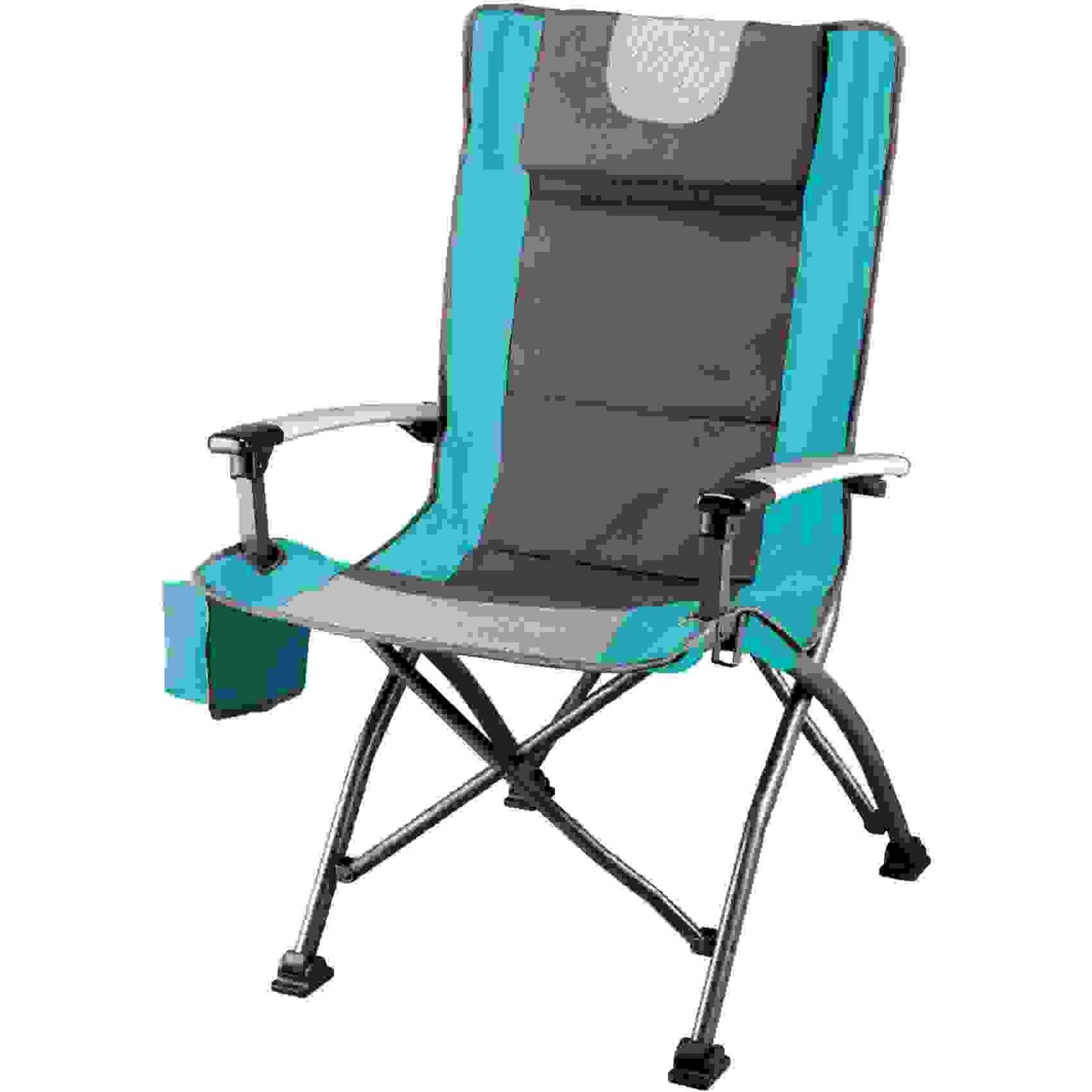2018 New Deluxe Moon Fishing Chair Fashion Folding Chairs