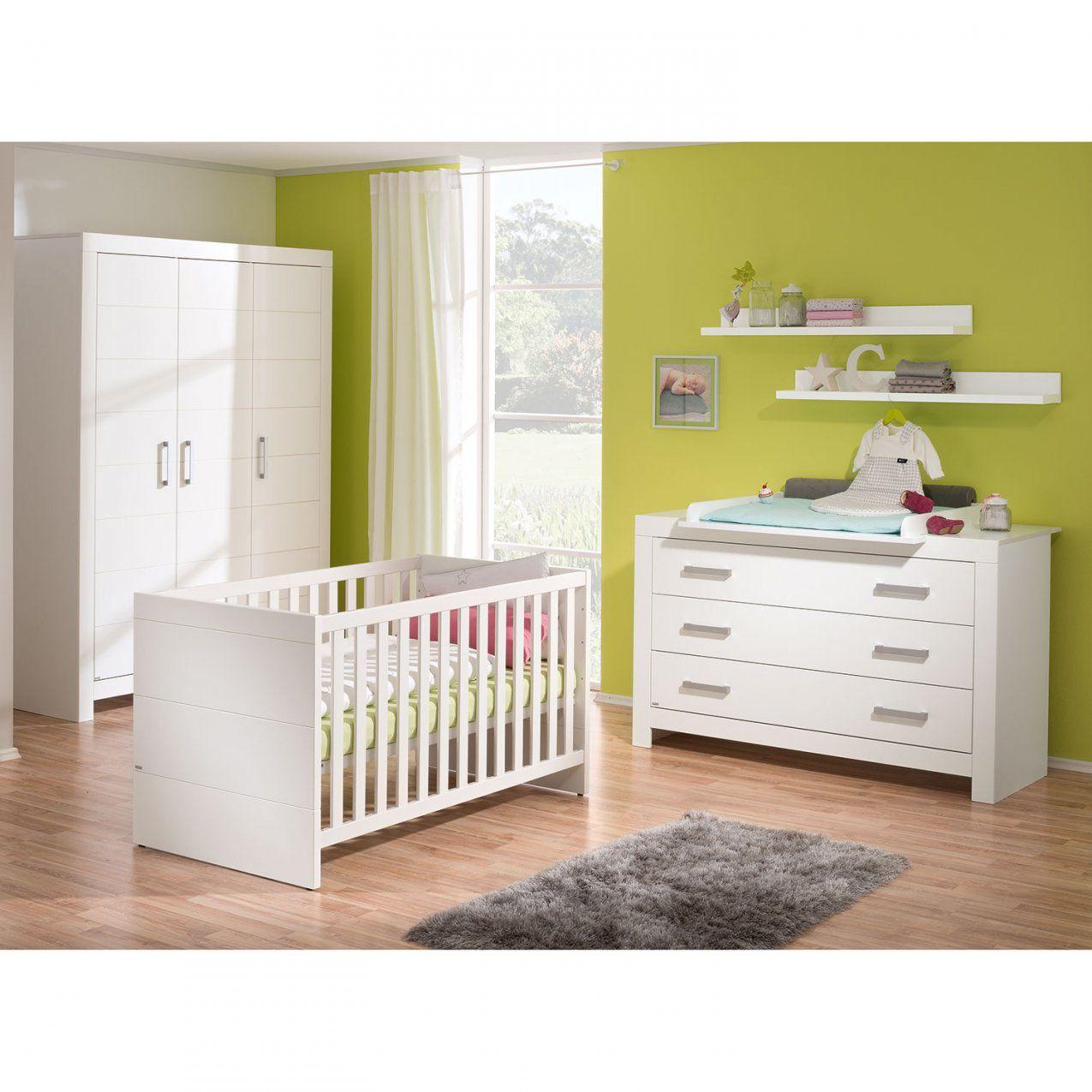 Paidi Babyzimmer 3Teilig Fiona  Babyjoech von Baby Komplettzimmer 3 Teilig Photo