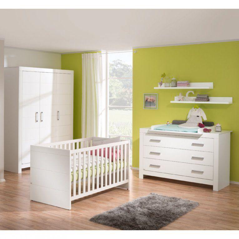 Paidi Kinderzimmer Fiona 3Türig Breit Griffe Glänzend  Babymarkt von Paidi Fiona Wickelkommode Breit Bild