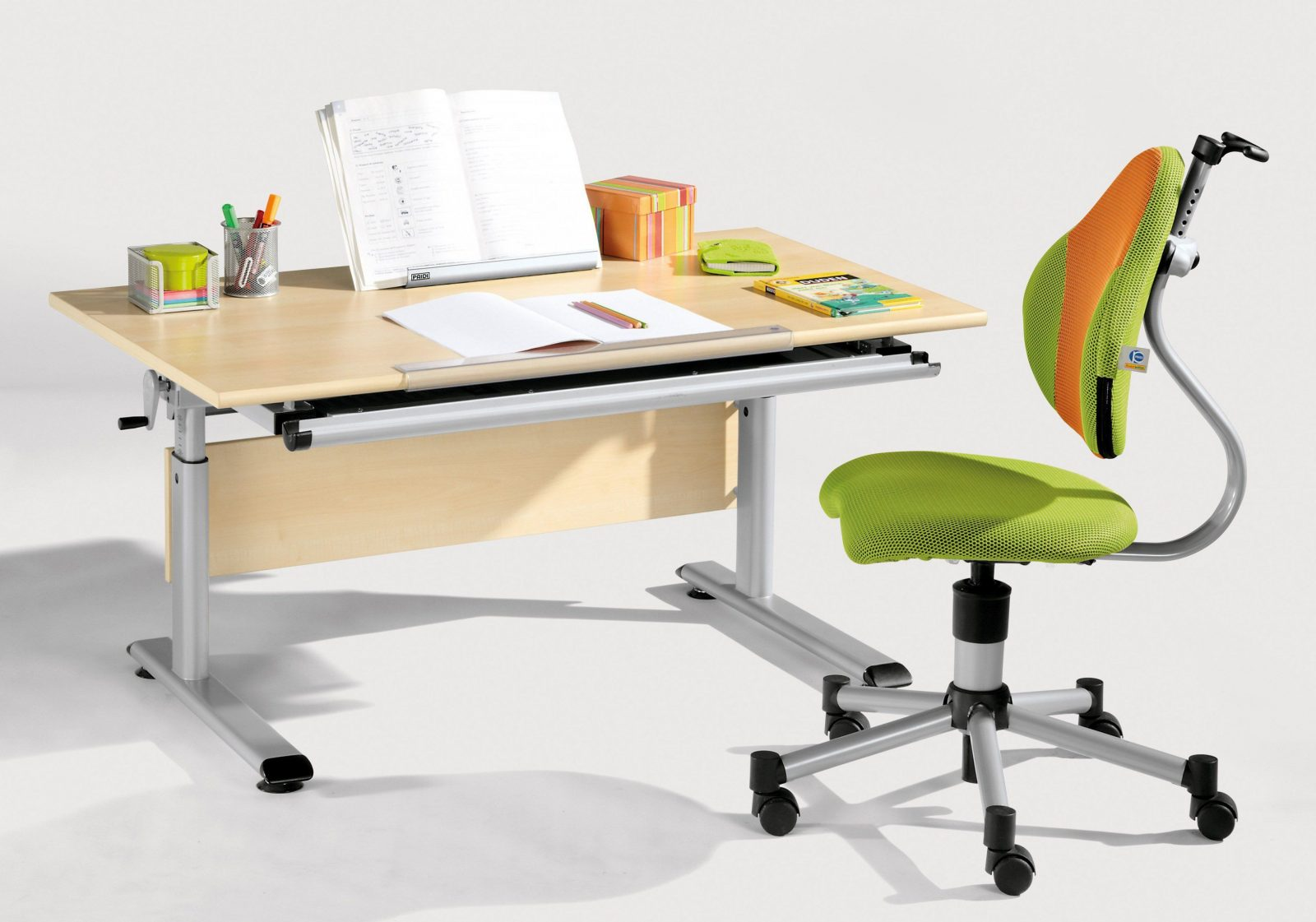 Paidi Marco 2 120 Schreibtisch Ahorn Nachbildung  Möbel Letz  Ihr von Paidi Schreibtisch Marco 2 Gt Photo