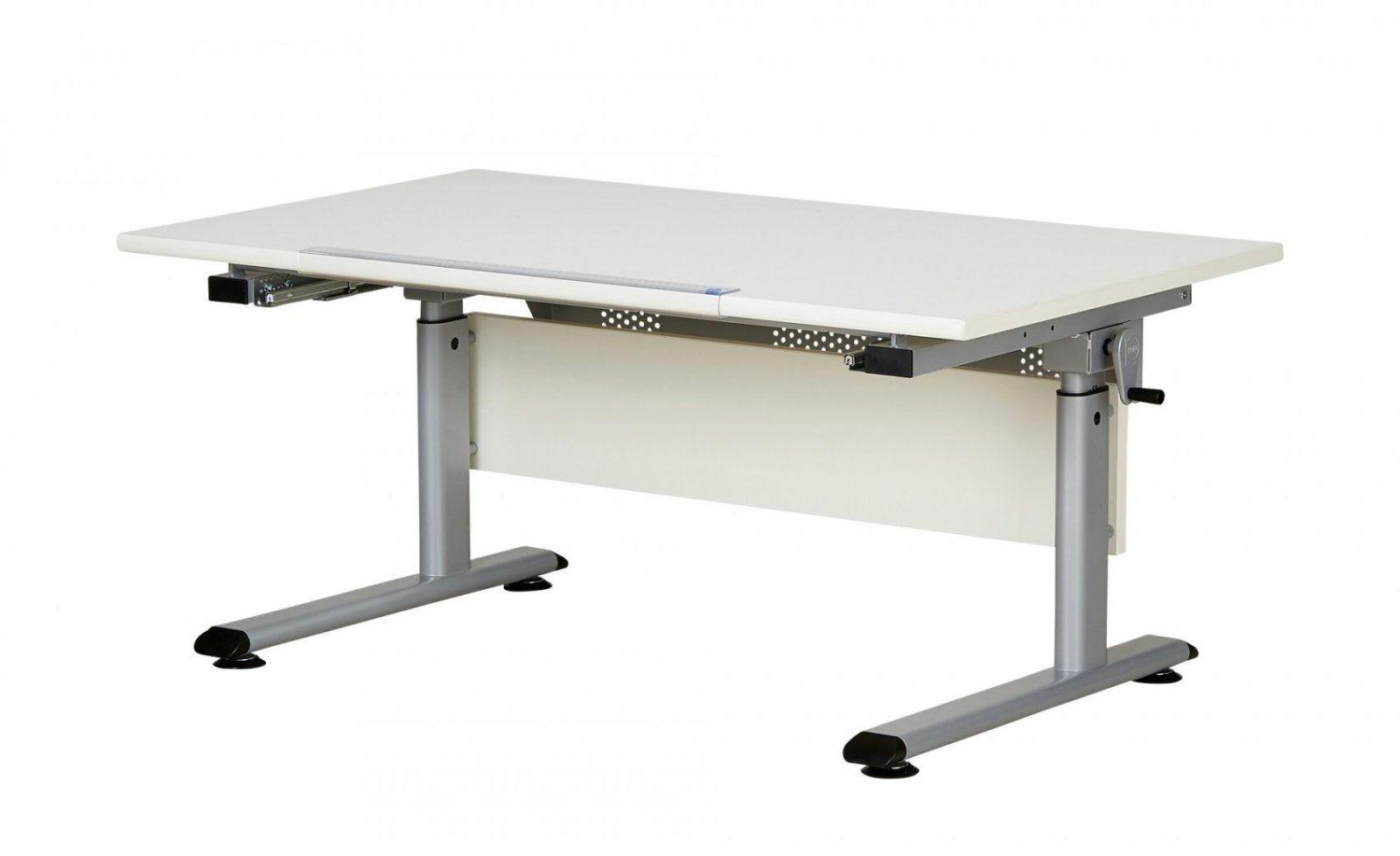 Paidi Schülerschreibtisch Marco 2  Weiß  Möbel Kraft von Paidi Schreibtisch Marco 2 Gt Bild