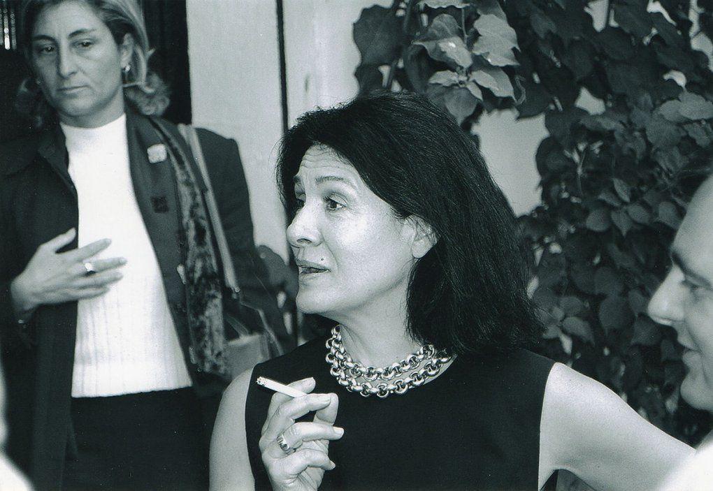 Paloma Picasso – Wikipedia von Paloma Picasso Bettwäsche Photo