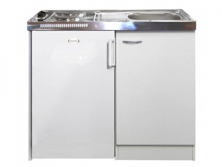 Miniküche Mit Kühlschrank Ohne Kochfeld Wotzc Von