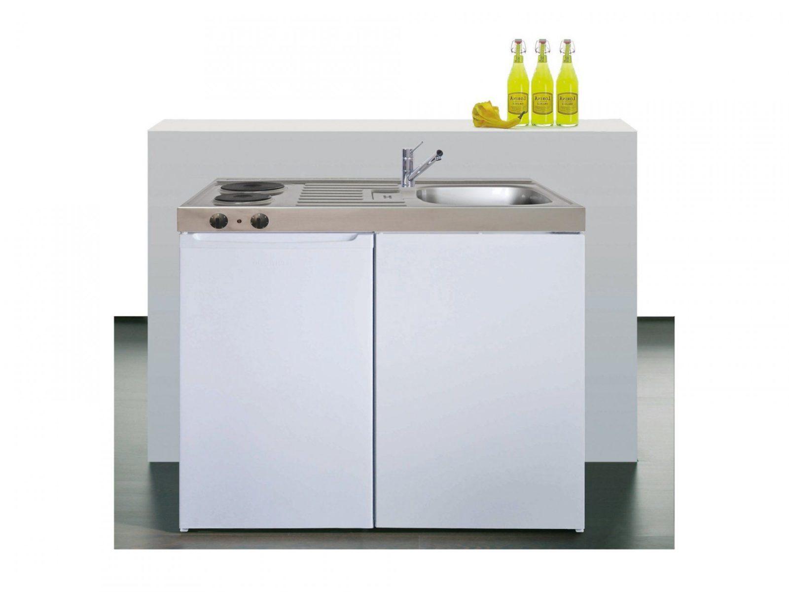 Pantryküche Mit Kühlschrank Ke95 – Hitoiro von Pantryküche 100 Cm Mit Kühlschrank Bild
