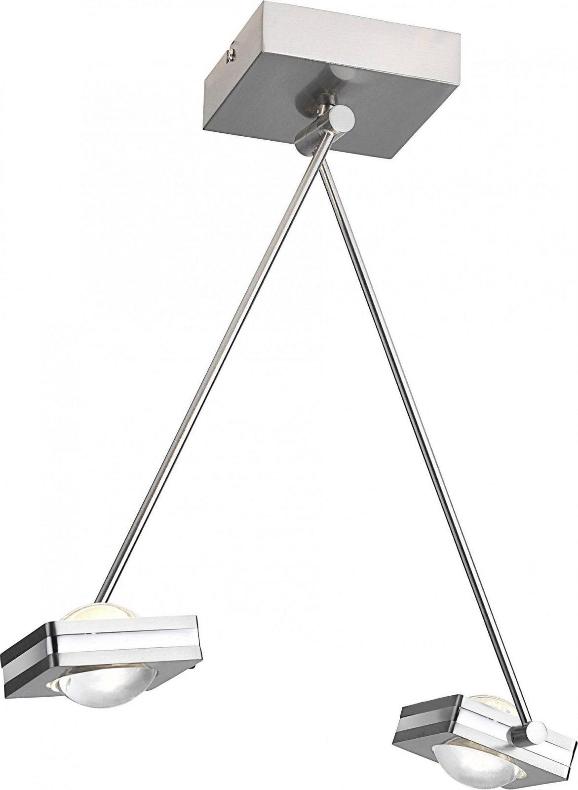 Paul Neuhaus Q® Led Plafondspots Q®Fisheye Led Vast Ingebouwd 12 W von Lampen Von Paul Neuhaus Photo