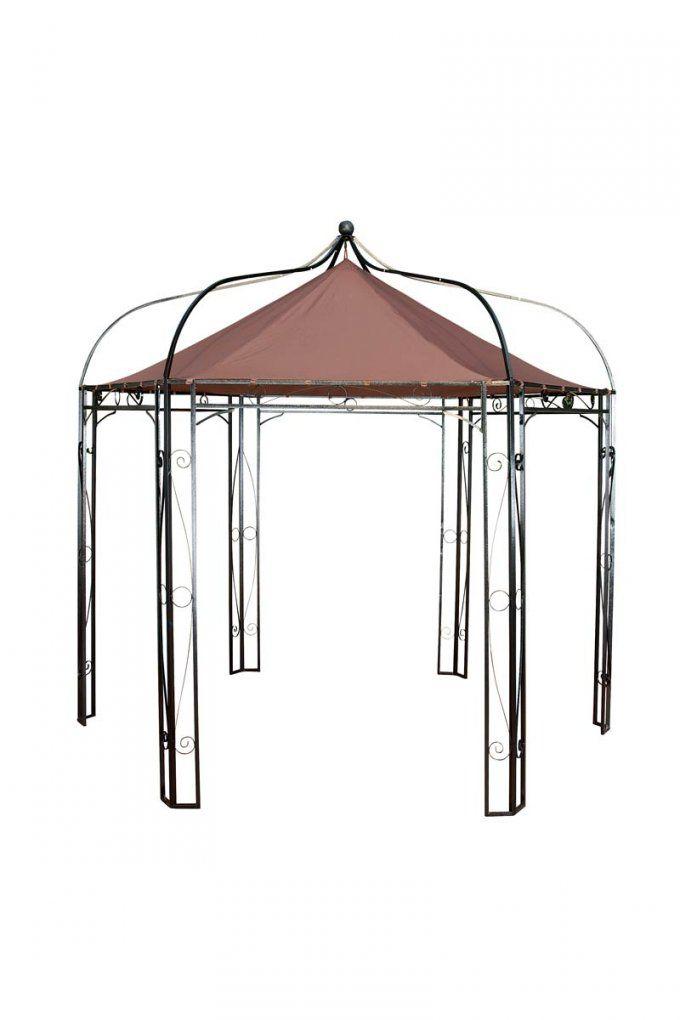 Pavillion Dudley Neu Garten Party Metall Zelt Laube Inkl von Pavillon Mit Wasserdichtem Dach Bild