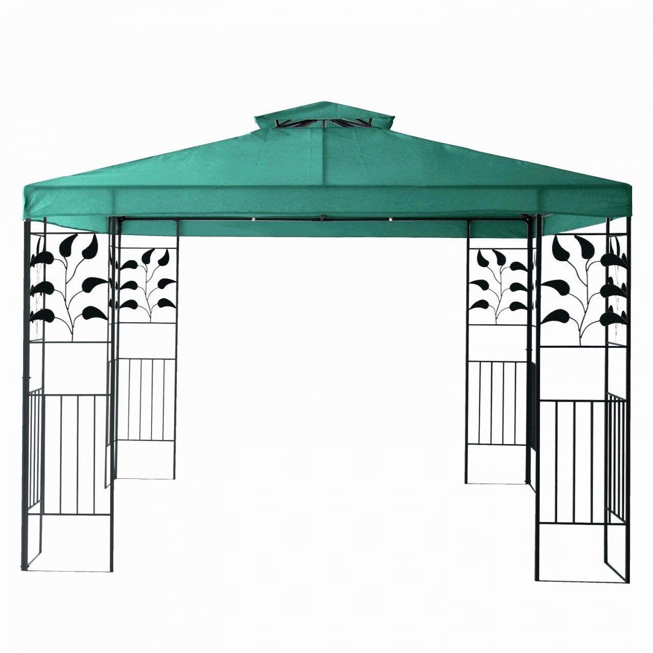 Pavillon 3X3 Wasserdicht Einzigartig Gartenpavillon Metall Eleganter von Pavillon 3X3 Wasserdicht Günstig Bild