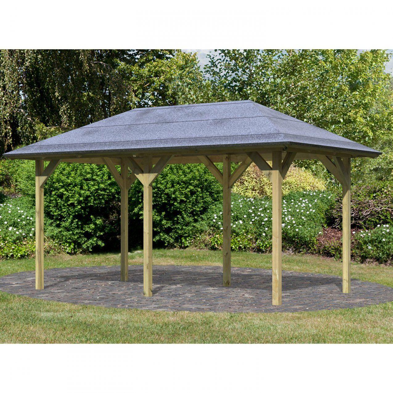 Pavillon Online Kaufen Bei Obi von Pavillon 3X4 Wasserdicht Stabil Bild