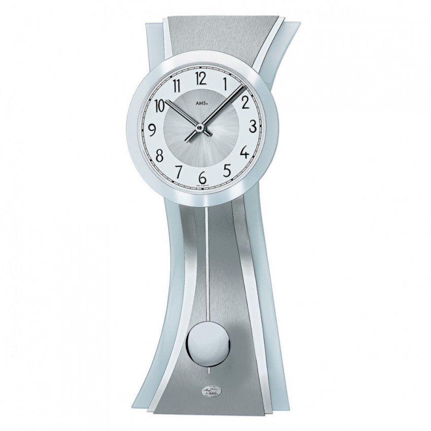 Pendeluhren  Pendeluhr & Pendelwanduhr  Wanduhr von Wohnzimmer Uhren Mit Pendel Bild