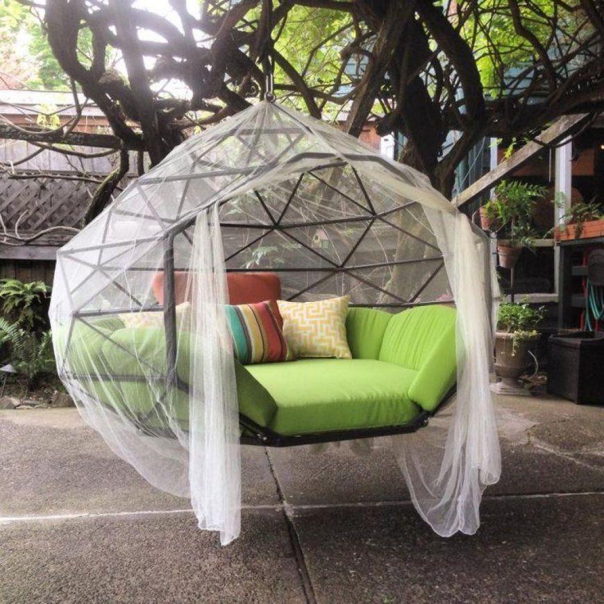 Perfect Round Porch Swing Bed  Kimberly Porch And Garden  Ideas von Round Porch Swing Bed Bild
