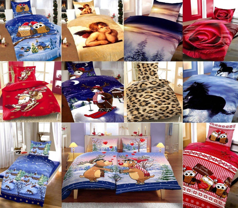 Perfekt Qvc Winterengel Bettwäsche Für Kinder  Bettwäsche Ideen von Qvc Winterengel Bettwäsche 10 Teilig Bild