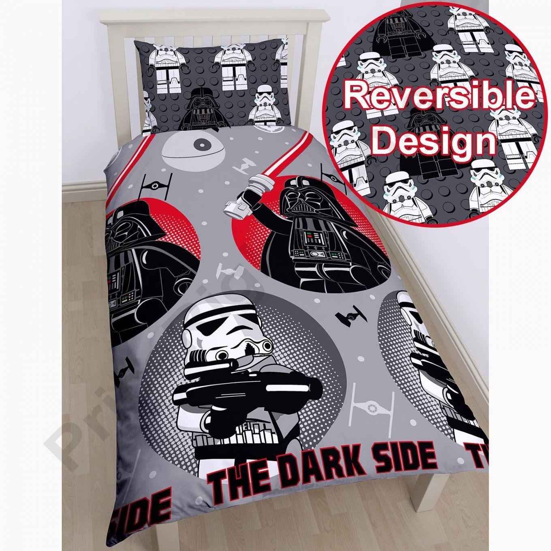 Perfekt Star Wars Bettwäsche Real  Bettwäsche Ideen von Star Wars Bettwäsche Real Bild