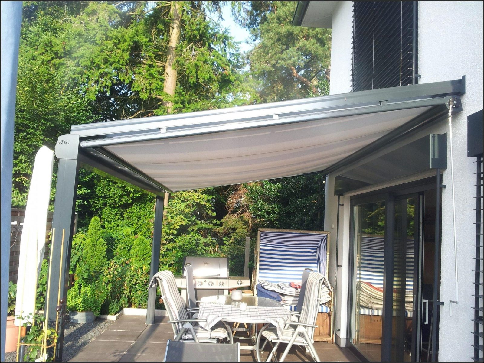 Pergola Selber Bauen Terrasse Frisch Glasdach Terrasse Full Size von Pergola Selber Bauen Terrasse Photo