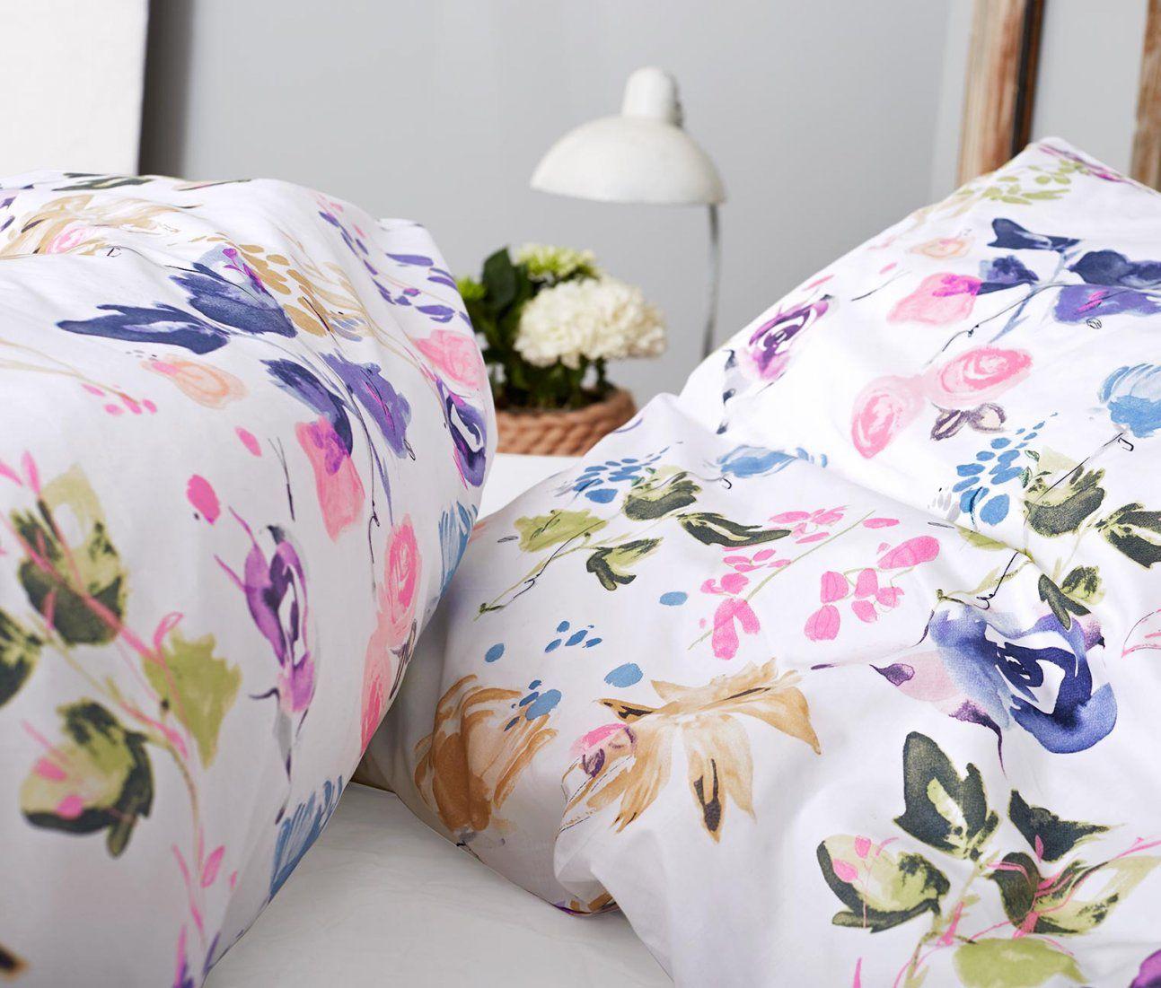 Perkalbettwäsche Übergröße Online Bestellen Bei Tchibo 342094 von Tchibo Bettwäsche Übergröße Photo