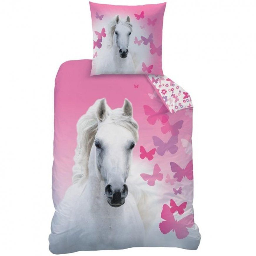 Pferde Bettwäsche Günstig Online Kaufen  Real von Kinderbettwäsche Mit Pferden Bild