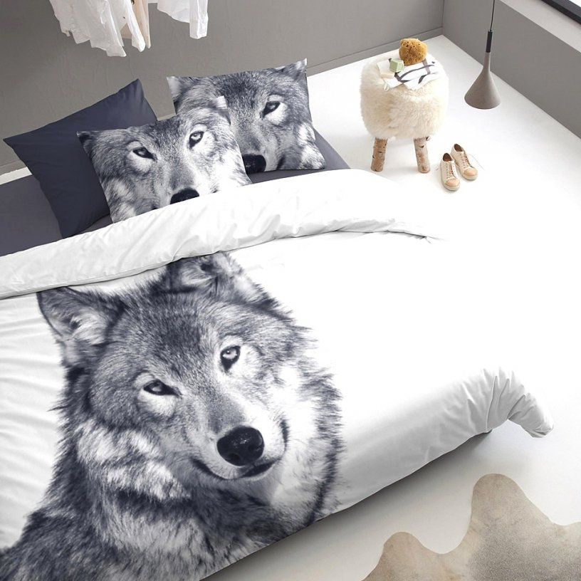 Phänomenale Inspiration Bettwäsche Tiermotiv Und Zufriedene Biber von Bettwäsche Mit Tiermotiv Photo