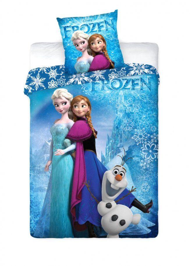 Phänomenale Inspiration Frozen Bettwäsche 100×135 Und Zufriedene von Eiskönigin Bettwäsche 100X135 Photo