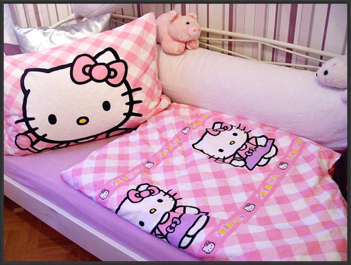 Phänomenale Inspiration Hello Kitty Bettwäsche Und Atemberaubende von Hello Kitty Bettwäsche Aldi Bild