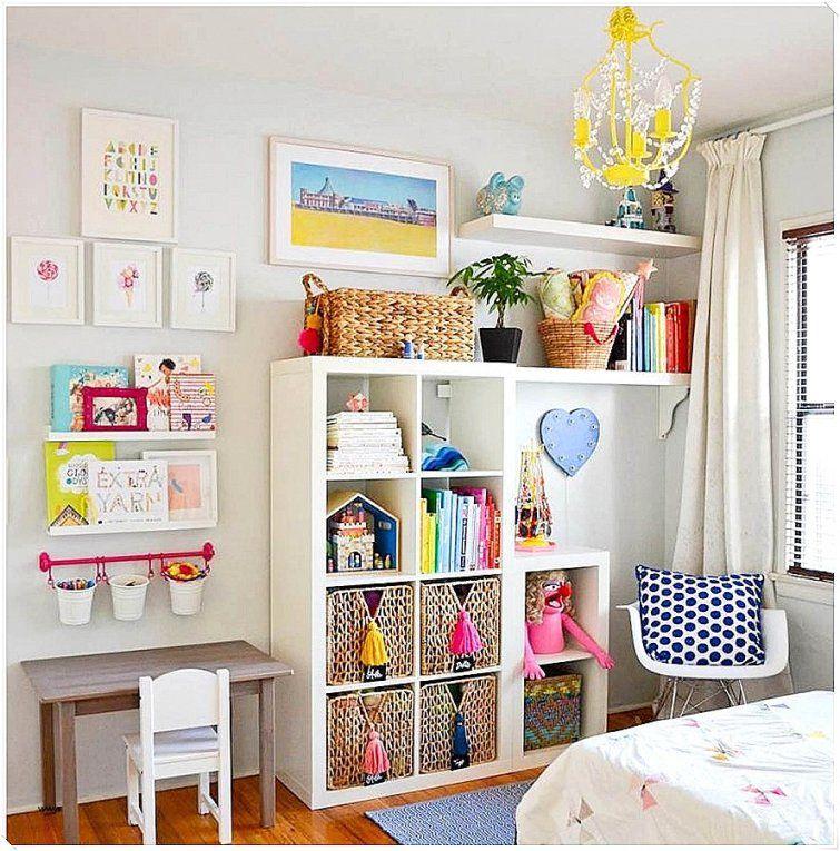 Phantasievolle Inspiration Kinderzimmer Mit Schreibtisch Und von Schreibtisch Für Kleines Kinderzimmer Photo