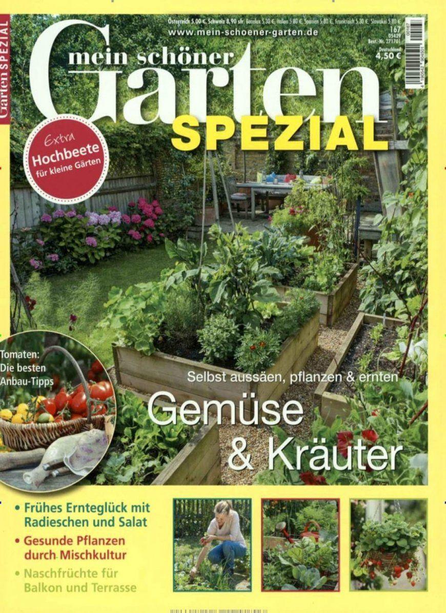 Mein Schöner Garten Geschenkabo | Haus Design Ideen