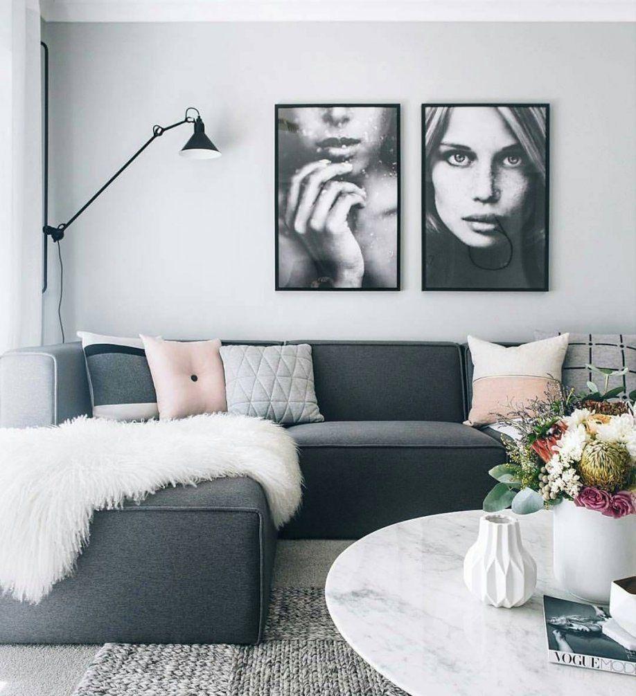 Pin Von Only Girl In The House Auf Only Girl Instas  Pinterest von Wanddeko Ideen Mit Farbe Photo