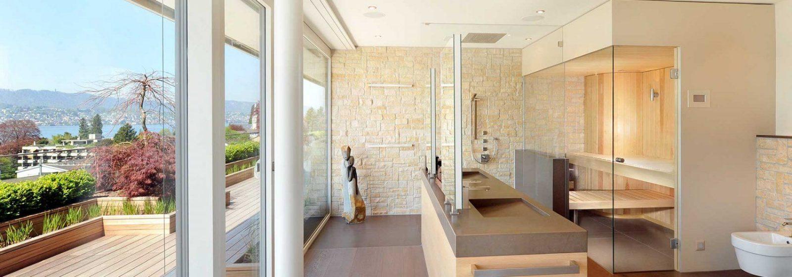 Planungstipps  Küng Sauna & Spa Ag von Sauna Im Keller Einbauen Bild