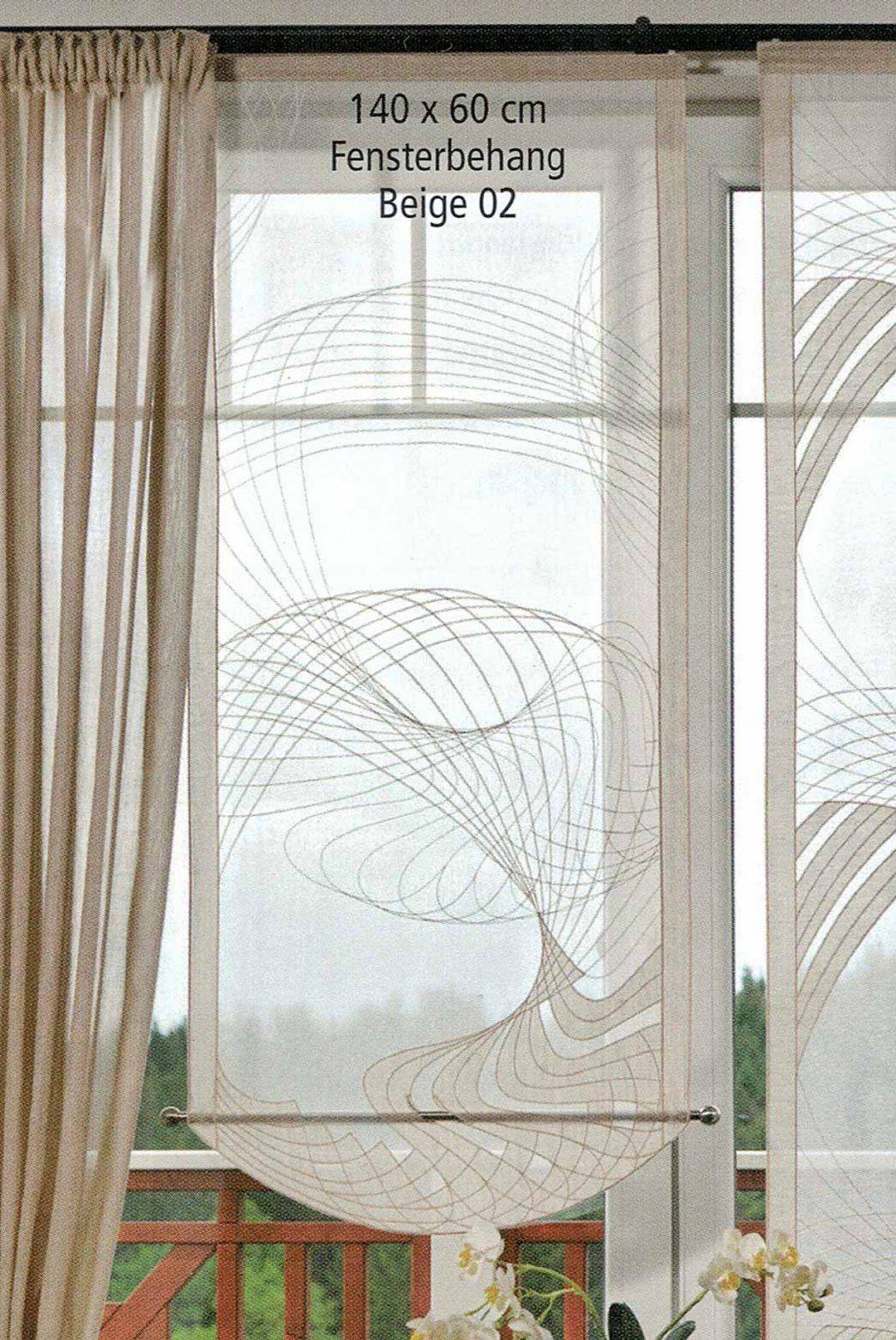 Plauener Spitze Gardinen Brav Zeichnung Fensterbehang Viora Modern von Gardinen Plauener Spitze Florentina Photo