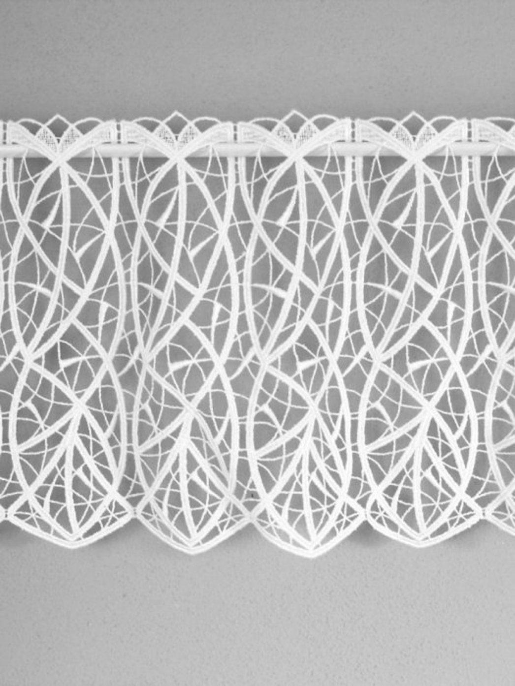 Plauener Spitze Gardinen Zeitgenössisch Standbild Kategorie 0000051 von Plauener Spitze Gardinen Werksverkauf Bild