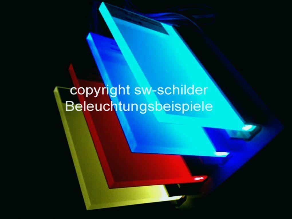 Plexiglas Led Beleuchtung Elegant Led Plexiglas Beleuchtung von Led Plexiglas Beleuchtung Bauanleitung Photo