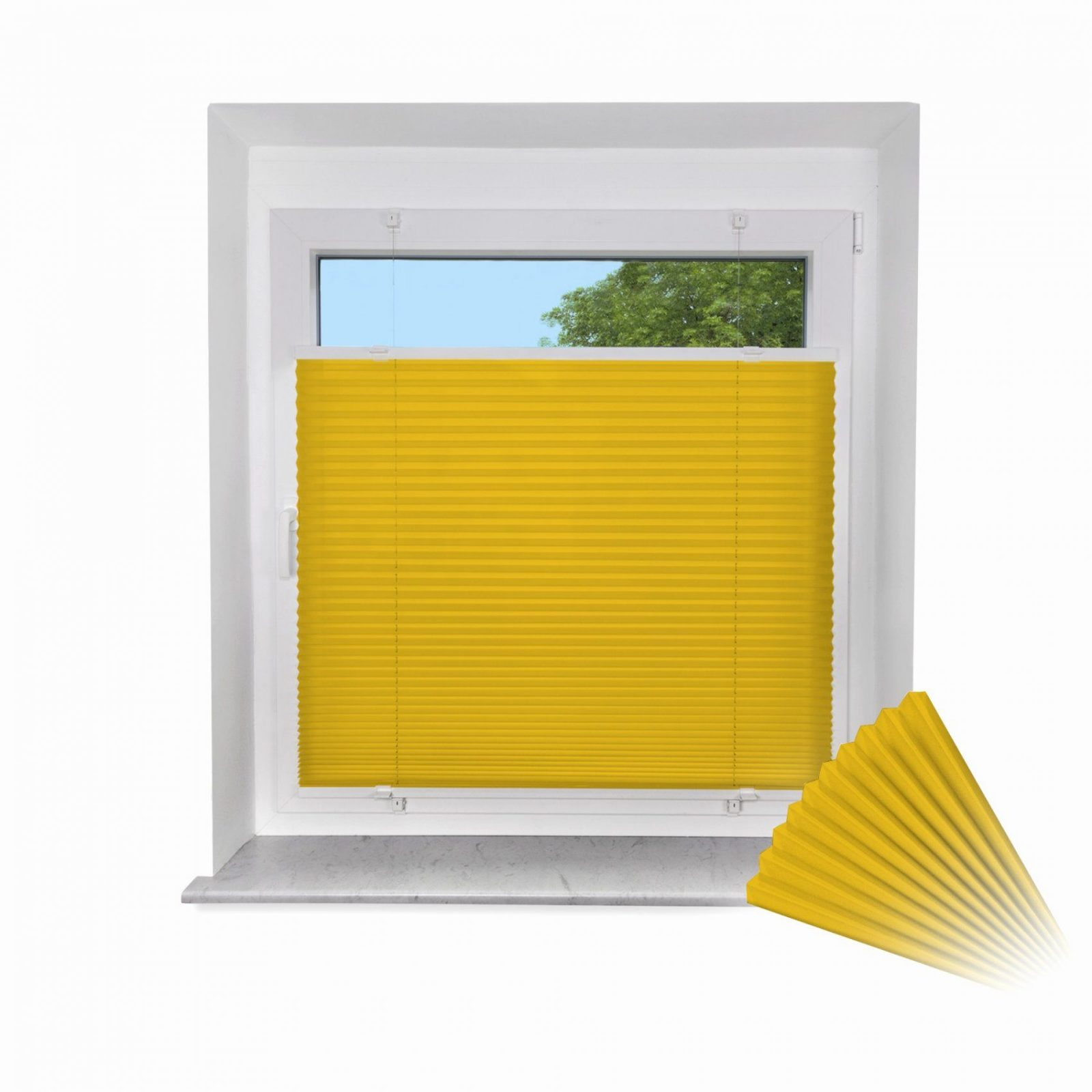 Plissee Badezimmer Beautiful Plissee Rollo Für Balkontür Ma98 von Sichtschutz Balkontür Ohne Bohren Bild