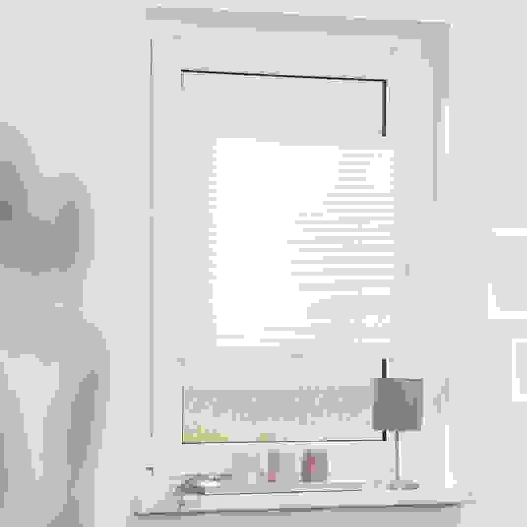 Plissee Klemmfix Ohne Bohren Verspannt  Lichblickshop von Klemmfix Plissee 130 Breit Bild