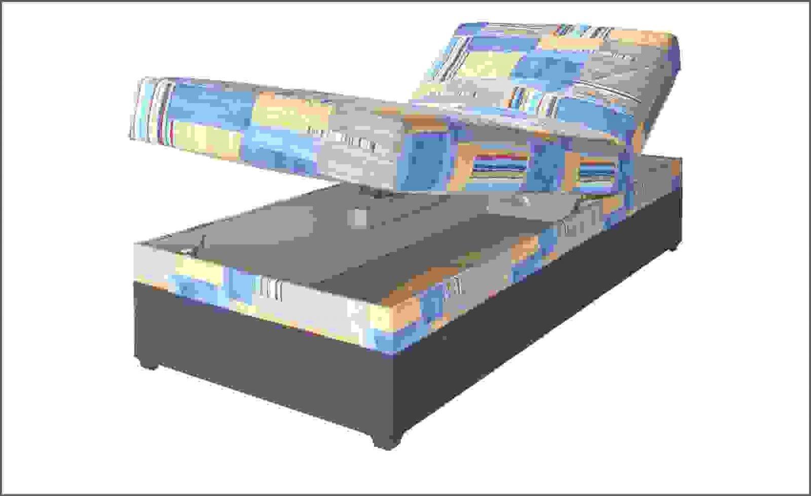 Polsterliege 90X200 Genial Bettkasten Amped For Haus Von von Polsterliege Mit Bettkasten 90X200 Bild