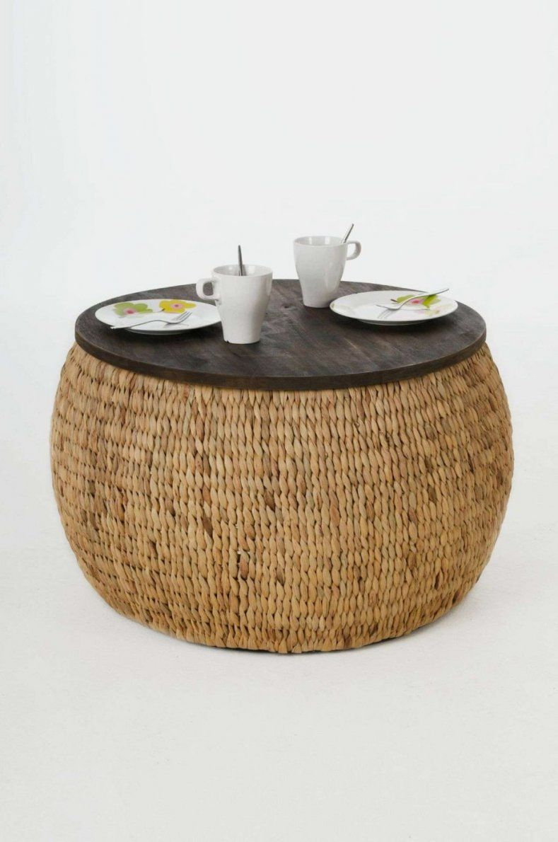Polyrattan Tisch Rund Beste Von Tisch Rund Kaffeetisch Couchtisch von Couchtisch Rattan Rund Photo