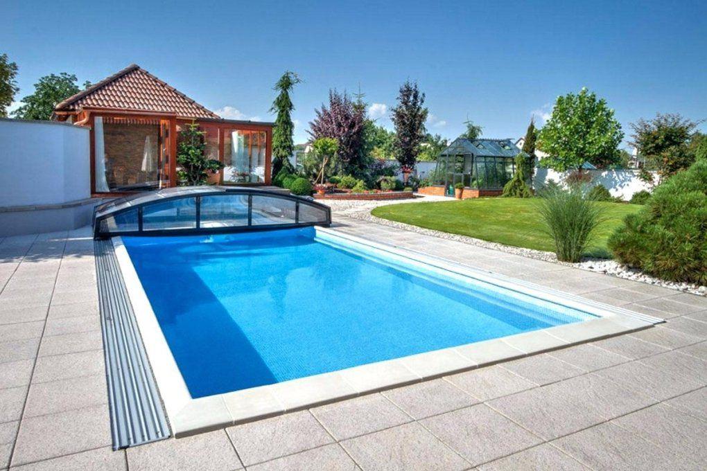 Pool Fur Garten Faszinierend Poolgestaltung Im Auf Dekoideen von Pool Im Garten Aufstellen Bild
