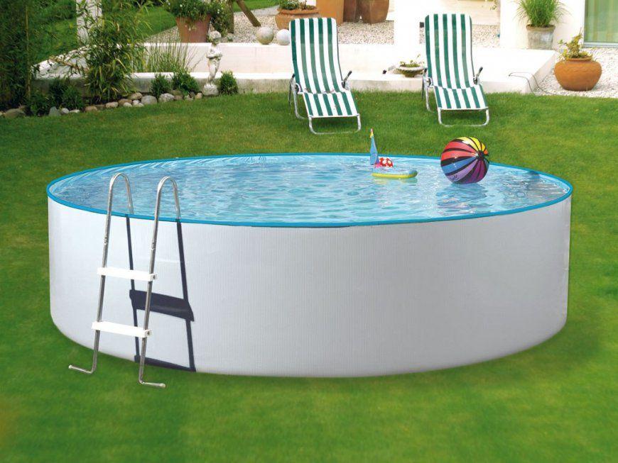 Pool Im Garten Aufstellen  Loopele von Pool Im Garten Aufstellen Bild