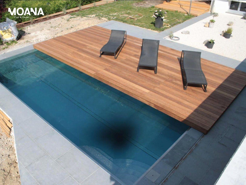 poolabdeckung selber bauen schnell und g nstig how to. Black Bedroom Furniture Sets. Home Design Ideas
