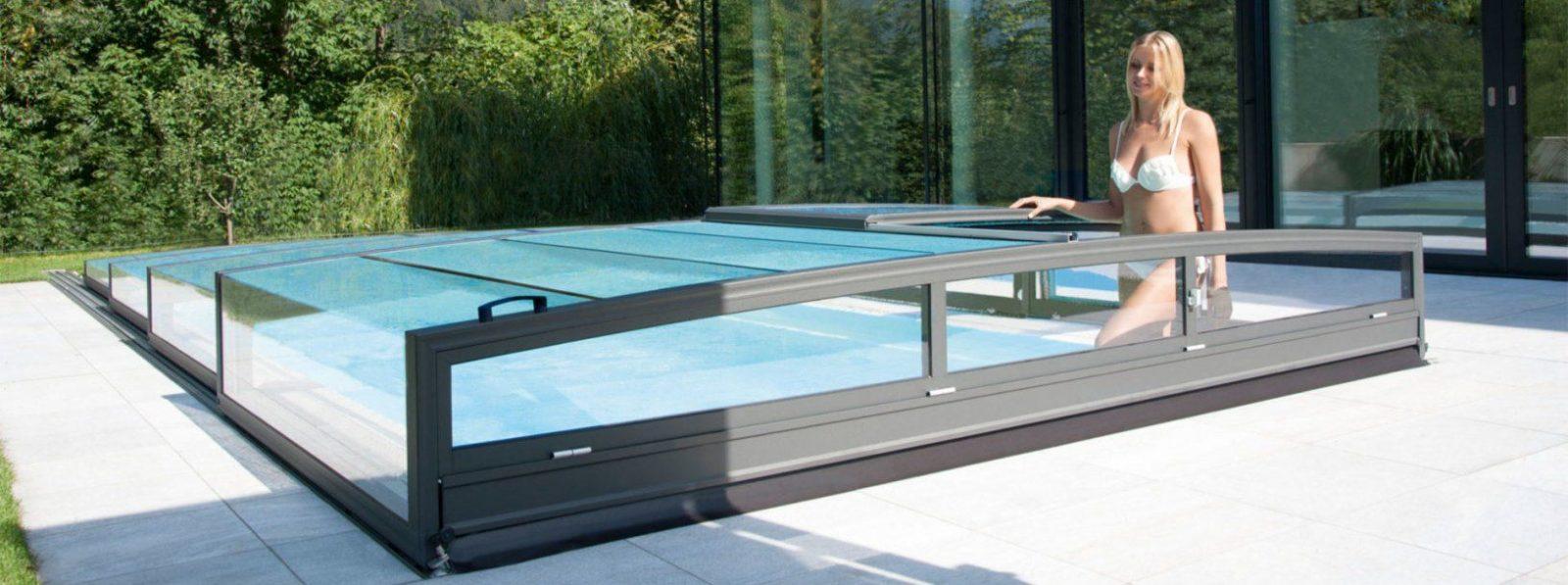 Pool Rollo Selber Bauen Perfect Poolplane Solarfolie Solarplane von Pool Rollo Selber Bauen Photo