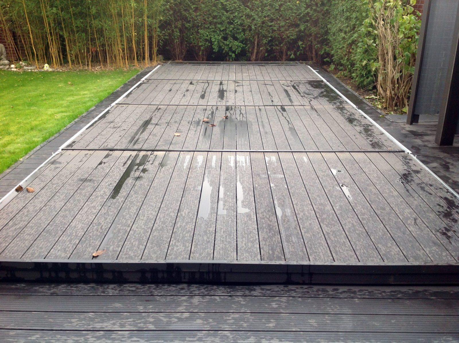 Poolabdeckung Terrasse Elegant Terrasse Bauen Holz Garten Terrasse von Poolabdeckung Aus Holz Selber Bauen Bild