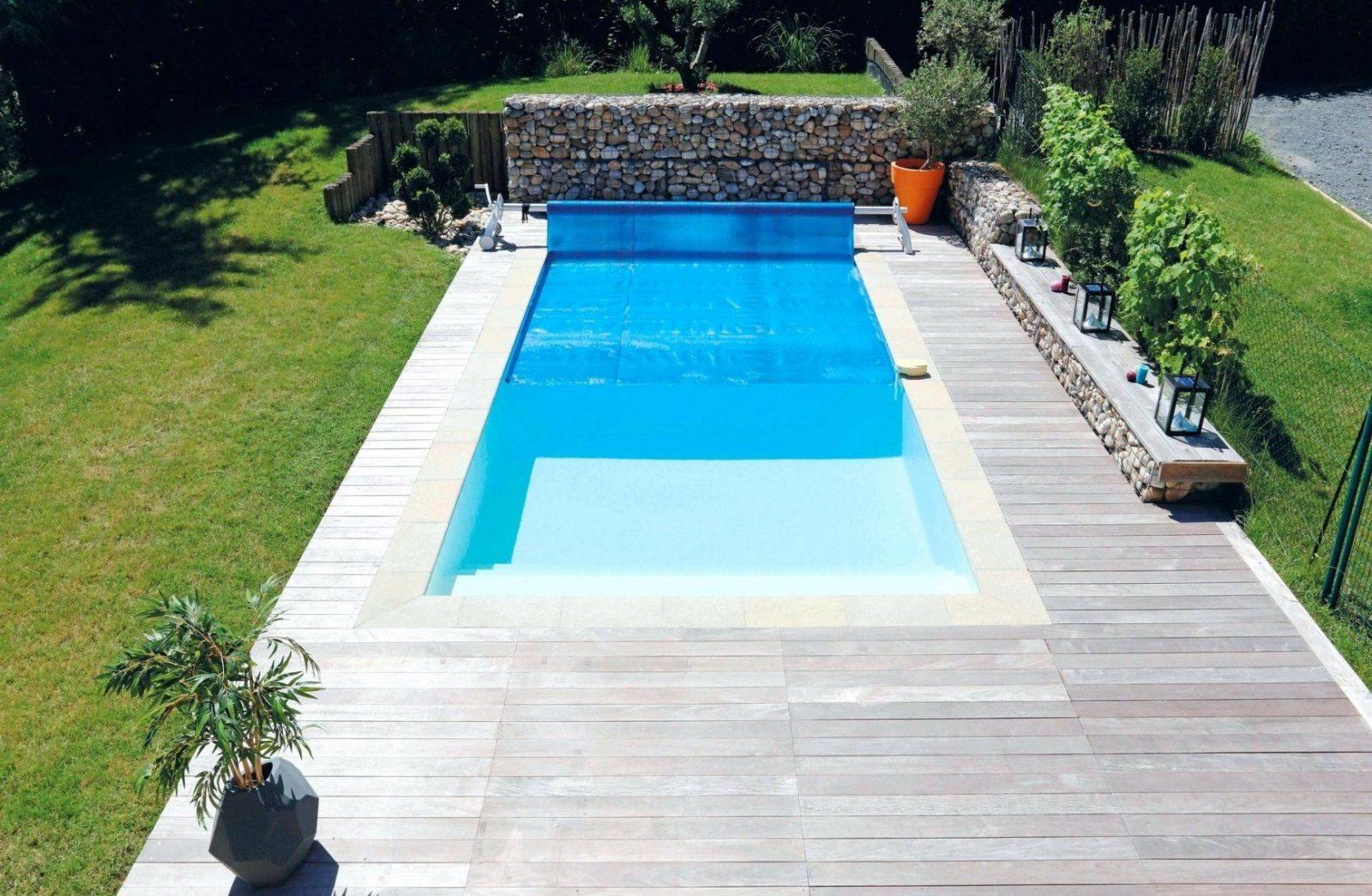 Poolabdeckung Winter Sliding Deck To Cover Pool When Not In Use von Poolabdeckung Rund Selber Bauen Photo