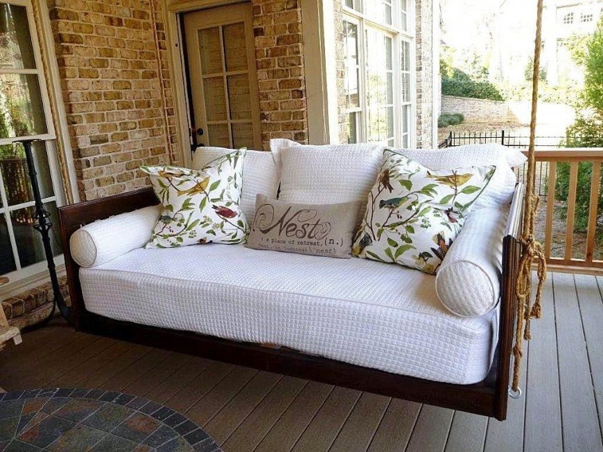 Porch Swing Bed Mattress Exterior Online Get Cheap Pet Images On von Round Porch Swing Bed Bild