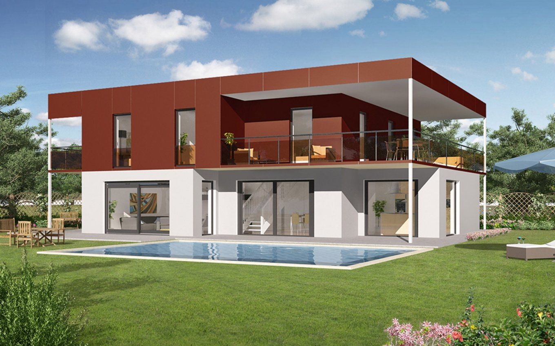 Minecraft Haus Modern Bauplan Mit Moderner Wohnblock Mulenja Co 12 ...