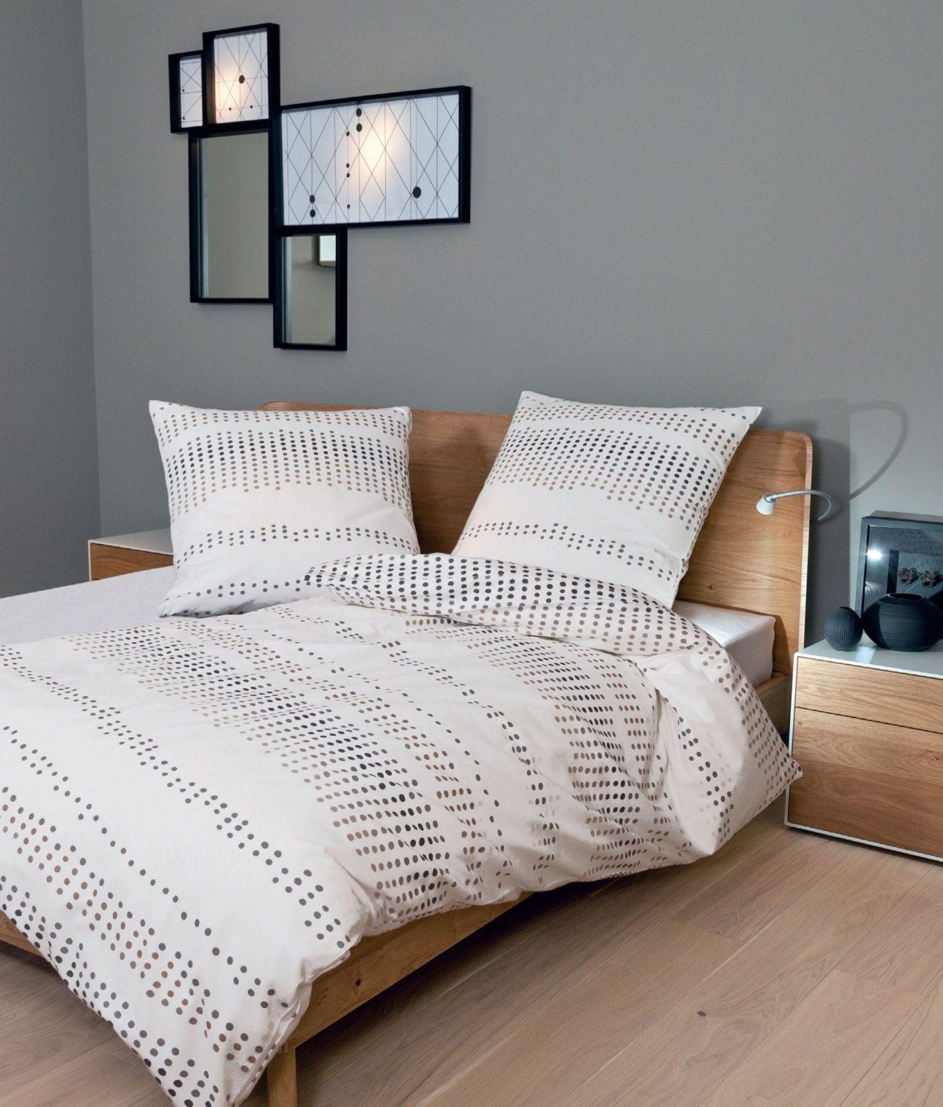 Premium Winterbettwäsche – Warum Es Sich Lohnt Auf Gute Qualität von Bettwäsche Flanell Biber Unterschied Bild