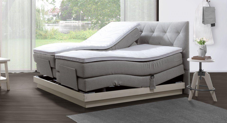 Premiumboxspringbetten Der Absoluten Luxusklasse  Betten von Unicor Boxspringbett Premium Photo