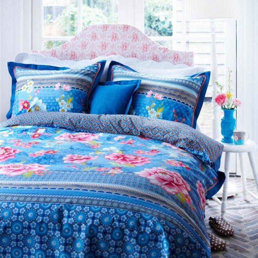 Pretty Ideas Bettwasche Pip Bettwäsche Blau Studio Bettw C3 A4Sche von Pip Bettwäsche 155X220 Bild